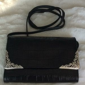 Vintage Brighton Clutch Wallet   NWOT